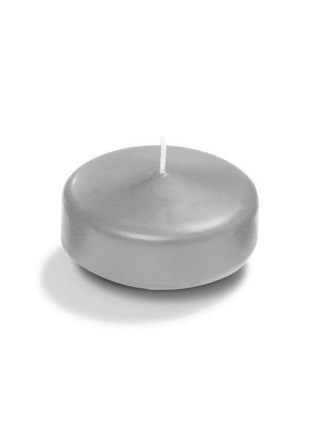 Light Gray Candles