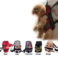 Fashion Travel Dog & Cat Backpack