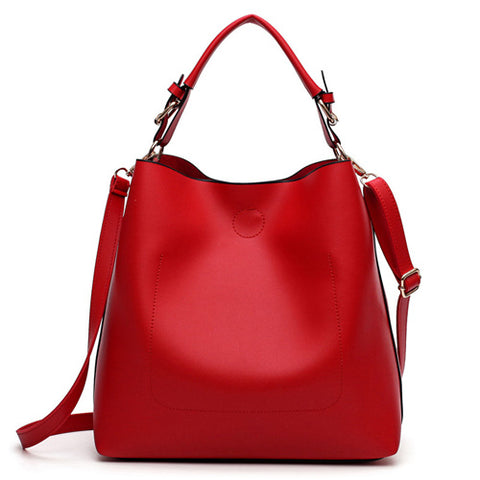 Big Bucket Bag Women's Handbags