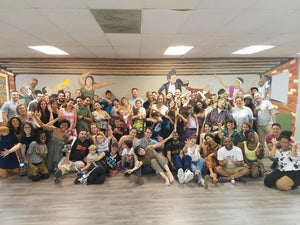 Austin Dance Classes at Danzversity