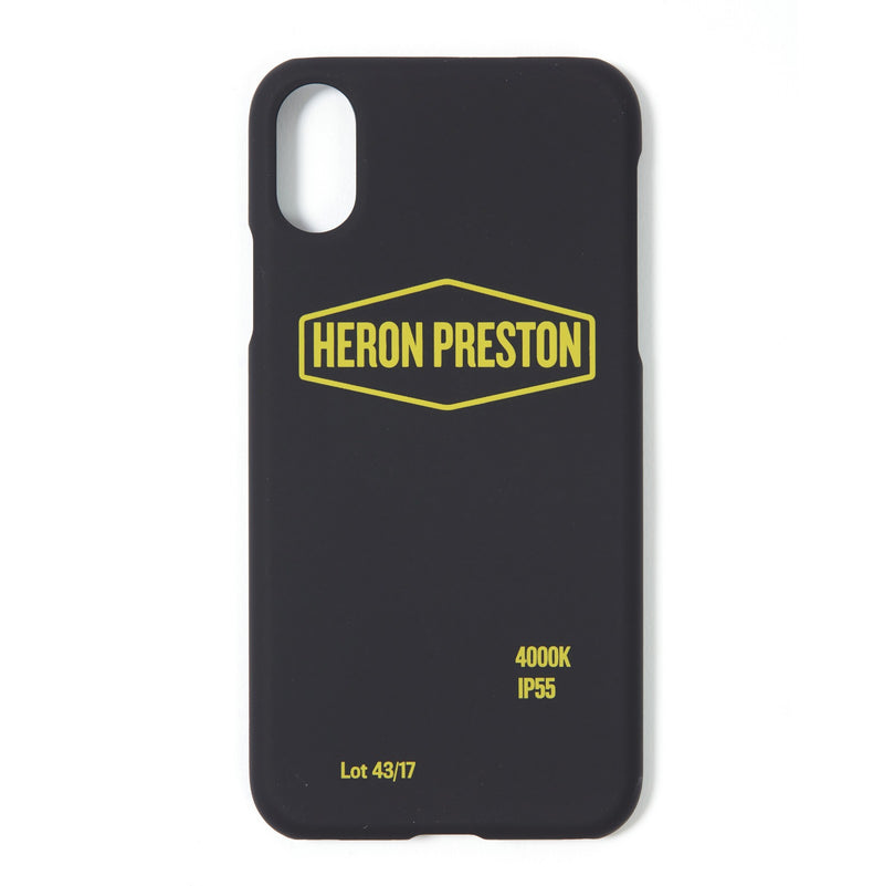 HERON PRESTON  Iphone X Case