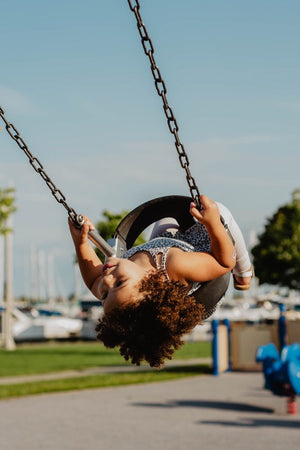 Do kids really play anymore? The Importance of Play