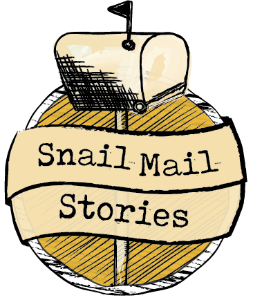 Snail Mail Stories