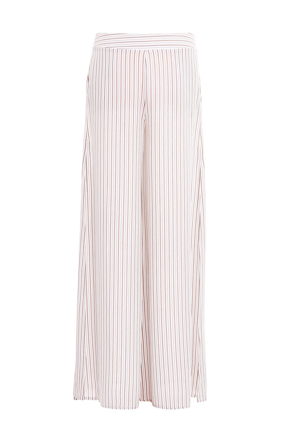 Voyage Cubano Wide Trousers