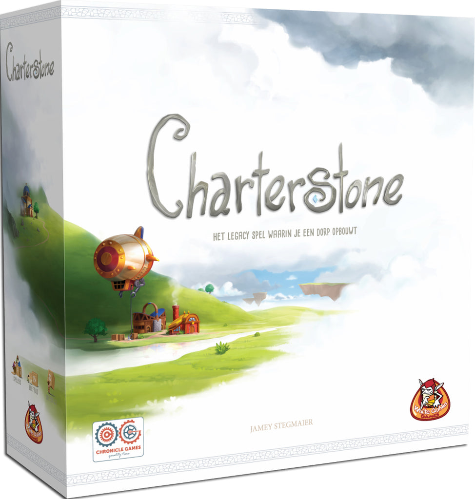 Charterstone NL - Game Potion