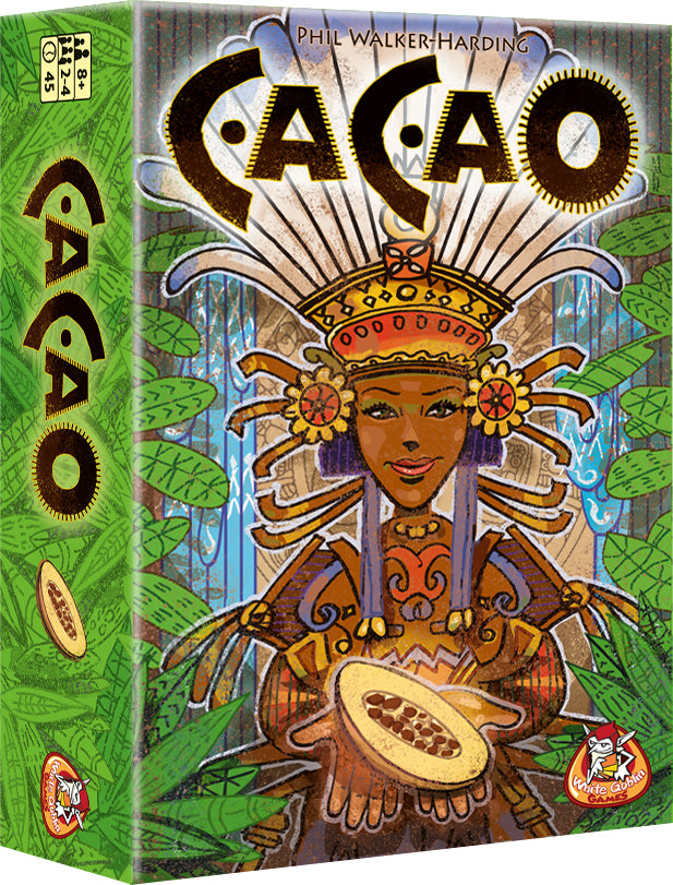 Cacao - Game Potion