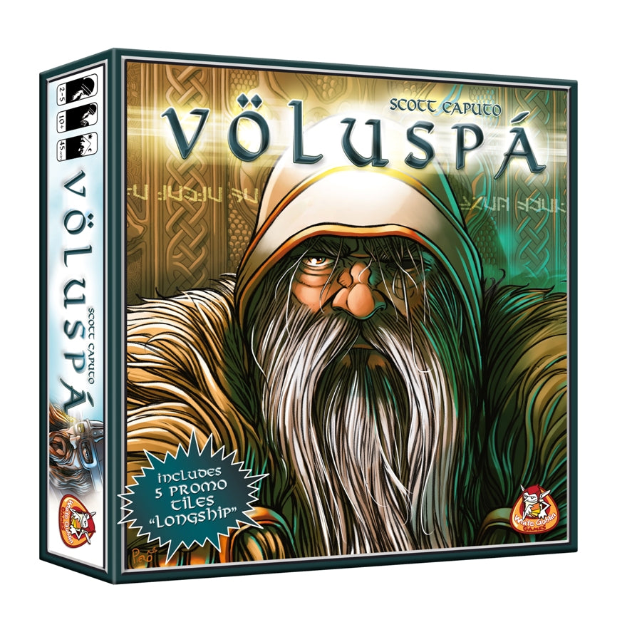 Völuspá - Game Potion