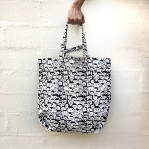 Happy People XL Tote