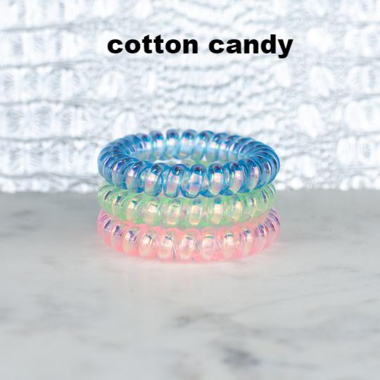 Hotline Hair ties (6 color options)