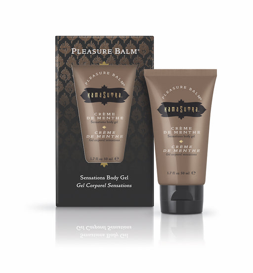 Pleasure Balm Sensation - Creme de Menthe