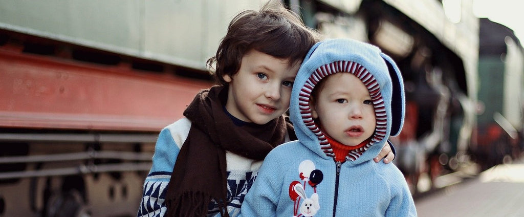 Tips on How to Pick The Right Urban Clothing for Your Baby Boy