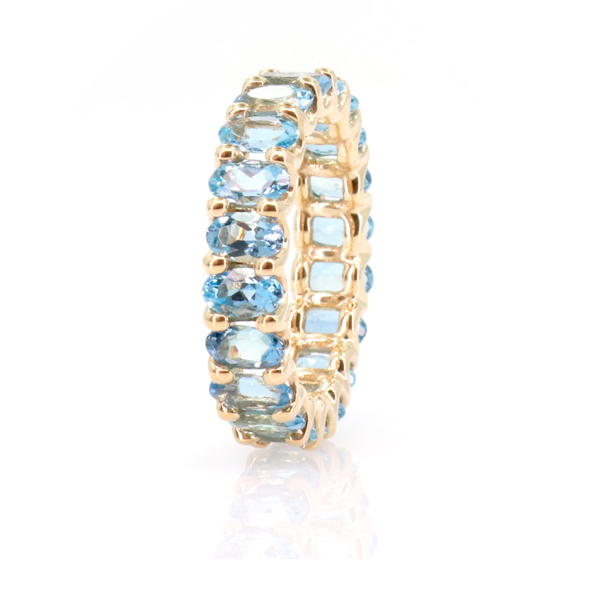 Albert Hern Eternity Rings Collections
