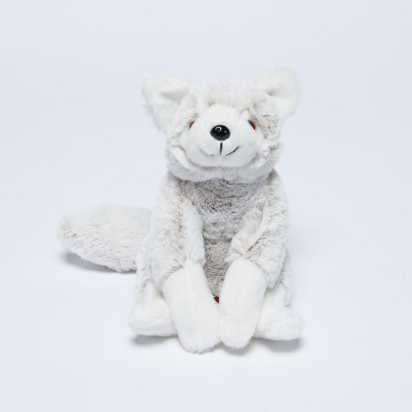 Stuffed Animal Kenny Rodgers Artic Fox