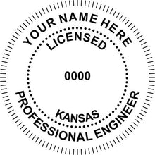Kansas Engineer - Prostamps
