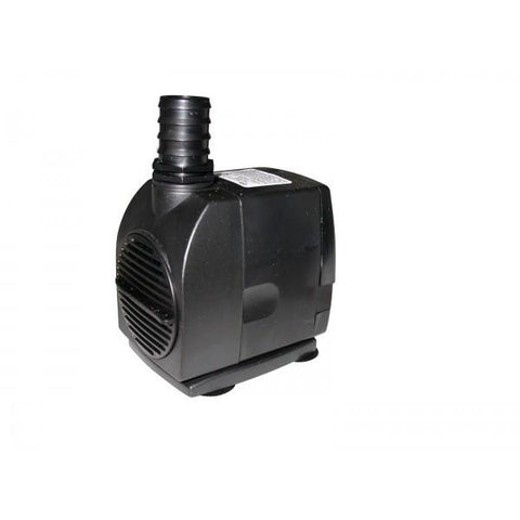 Alpine PAD900 Stream Pump Submersible 900GPH / 33 Ft. Cord - Peazz.com