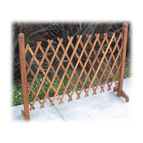 Extend a Fence Instant Home Fencing For Home And Garden - Peazz.com