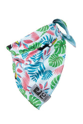 RC Pet Zephyr Cooling Bandana Toucan Dog Apparel