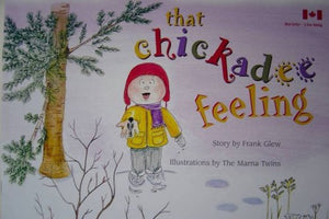 Book - That Chickadee Feeling
