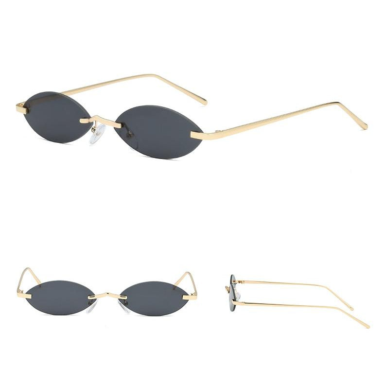 MIDE Sunnies-Accessories-Radical Behaviour