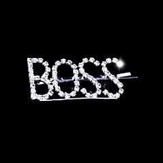 BOSS Hairpin-Accessories-Radical Behaviour