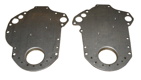 CADILLAC 368 425 472 500 BOOGIEMAN TIMING COVERS-CHP-BM007