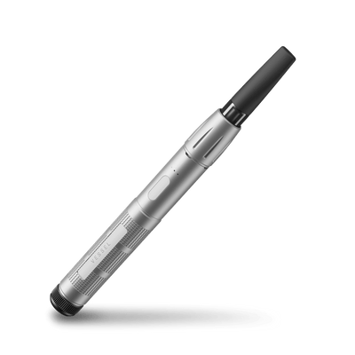 Vessel Expedition Vape Pen Battery in Silver