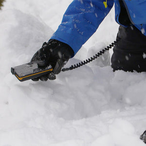 A basic introduction to Avalanche Transceivers, Edinburgh