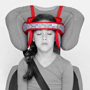 NapUp Child Head Support For Car Seat