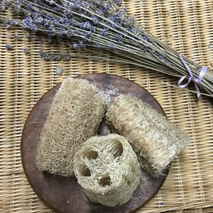 Luffa Natural Body Care