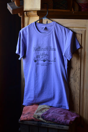 Nezinscot Farm Store | Gift Shop T-Shirt