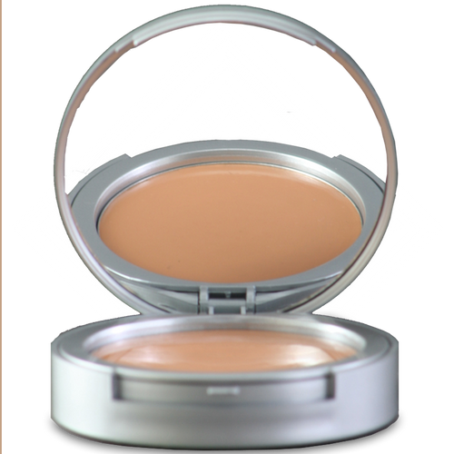 HONEY CREAM-to-POWDER
