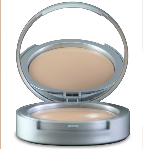 NUDE CREAM-to-POWDER FOUNDATION