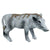 Young Warthog Piglet Figure Height 1.2-inch