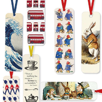 Shop country house library bookmarks