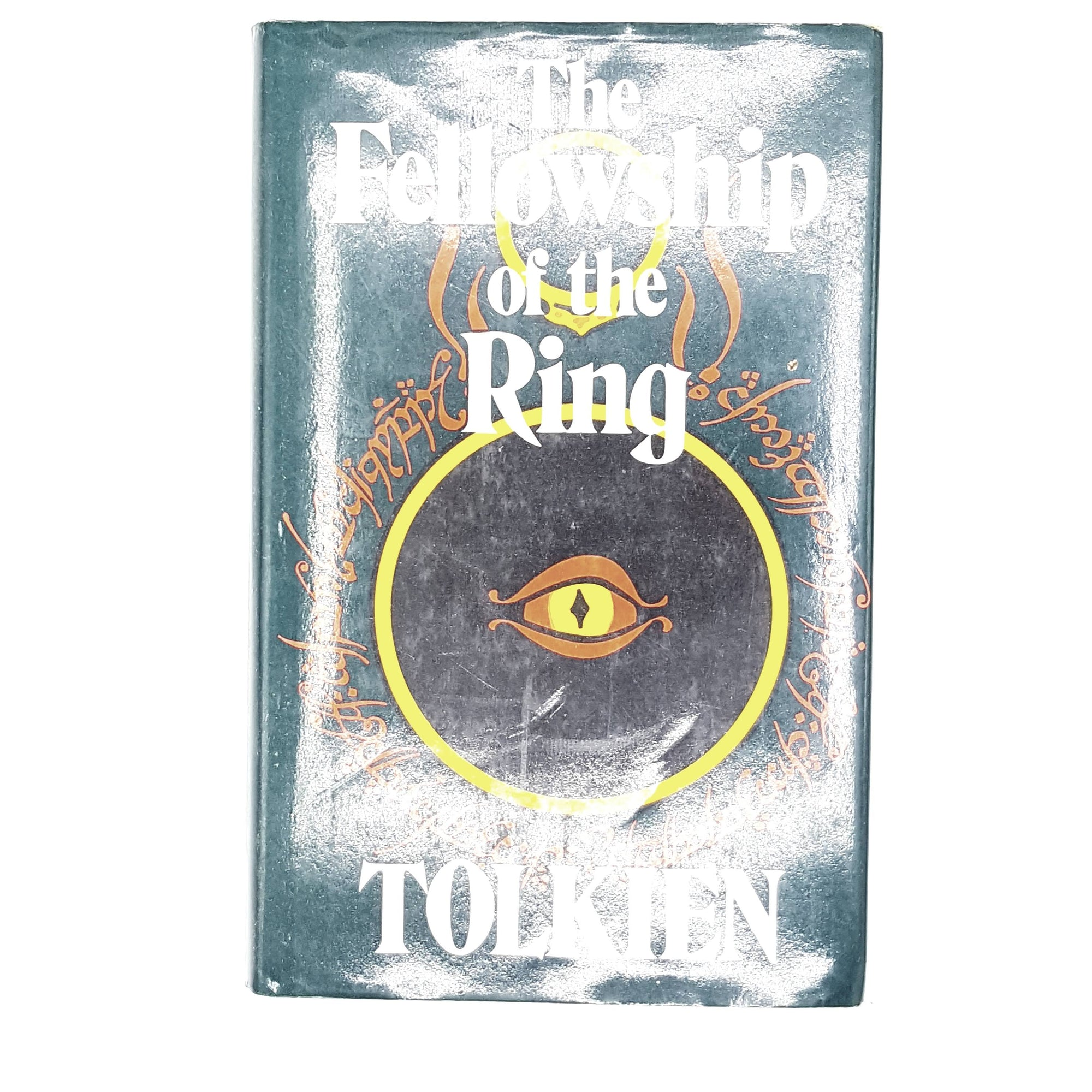 Tolkien's The Fellowship of the Ring 1980