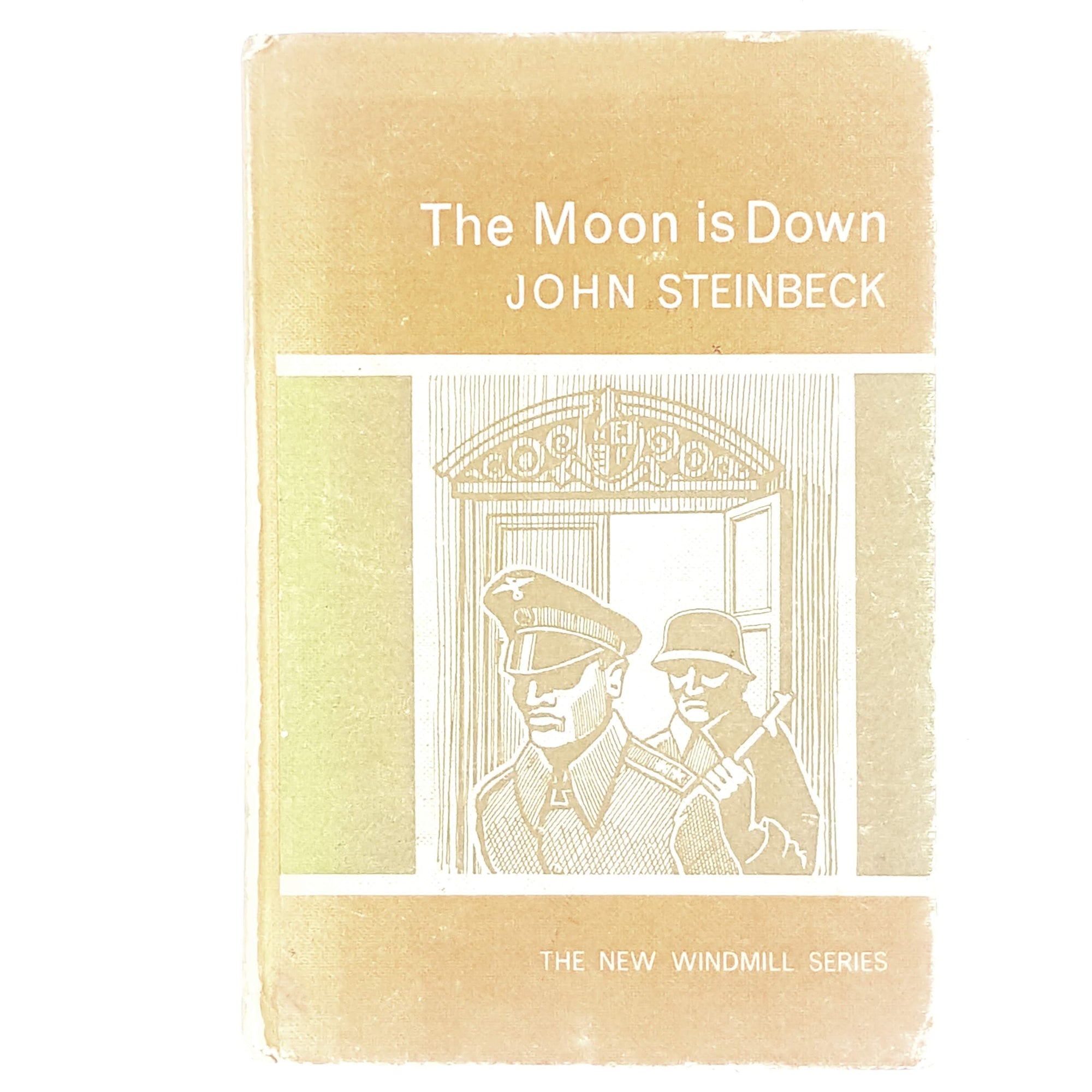 John Steinbeck's The Moon is Down 1966
