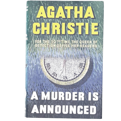 blue-murder-agatha-christie-crime-vintage-book-country-house-library