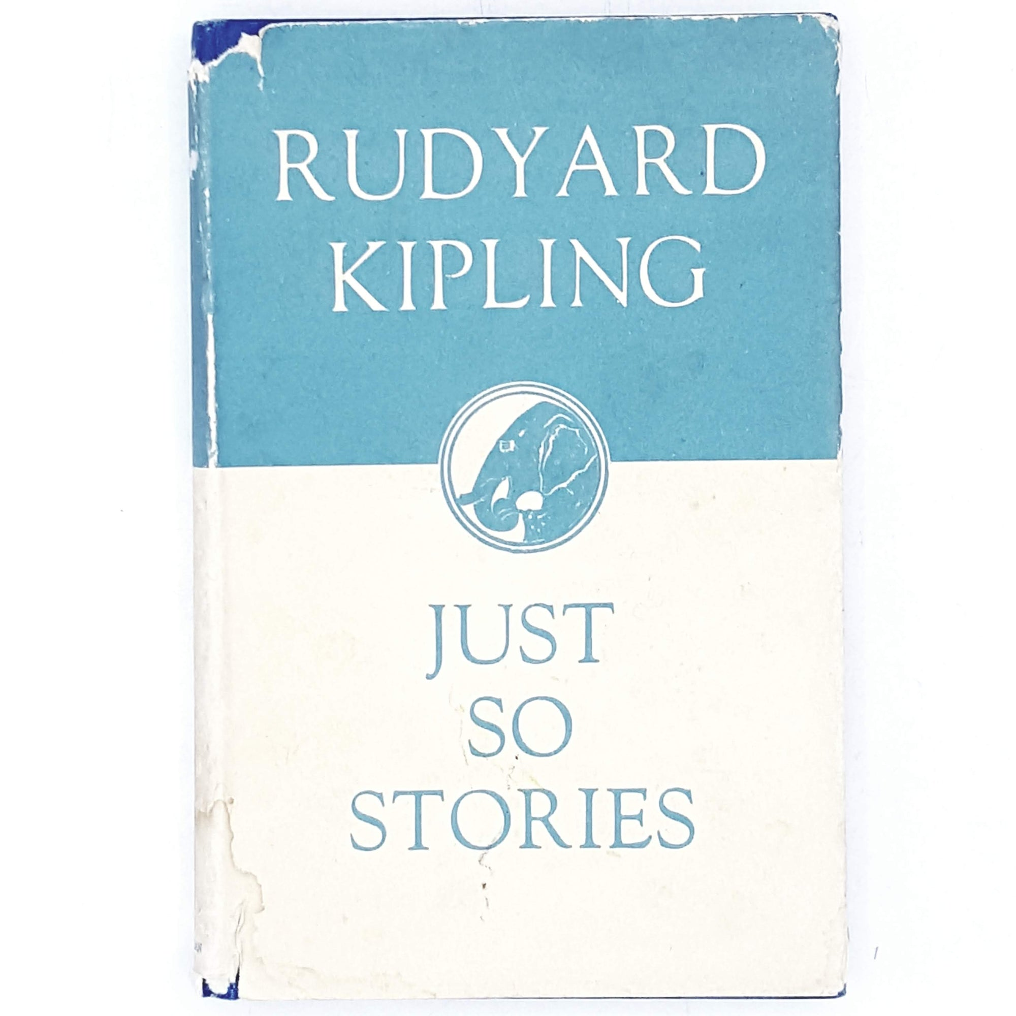Rudyard Kipling's Just So Stories 1962