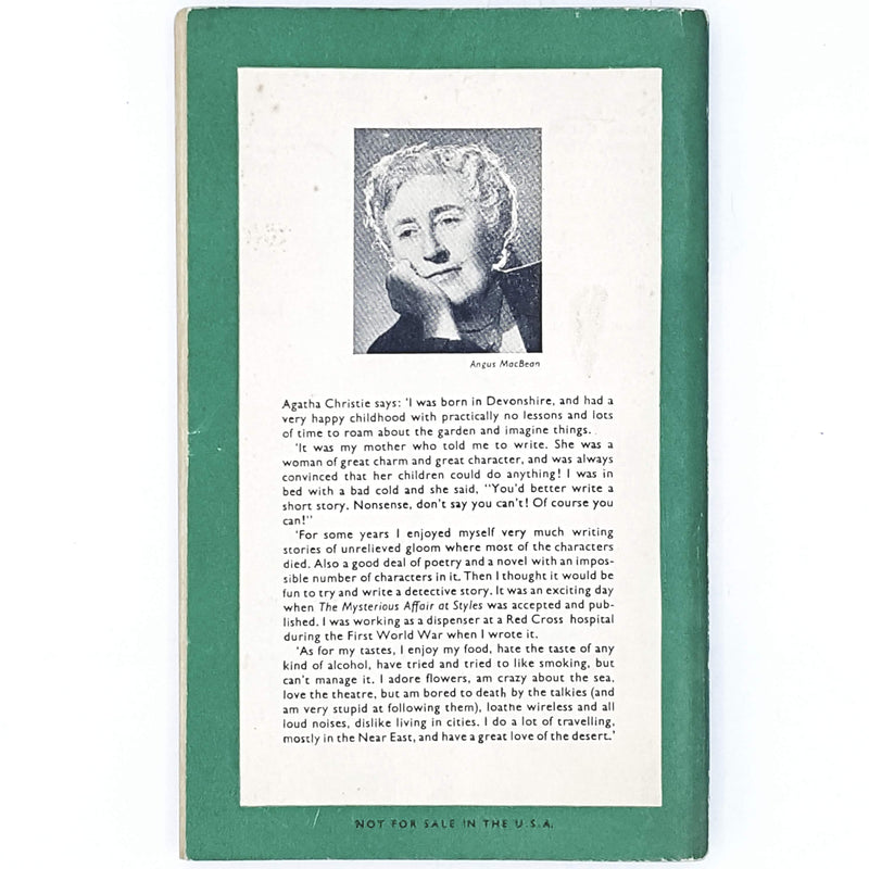 Agatha Christie's Miss Marple and the Thirteen Problems 1953 - 1955