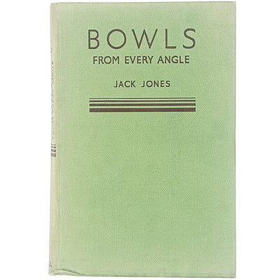 green-bowls-sport-vintage-book-country-house-library
