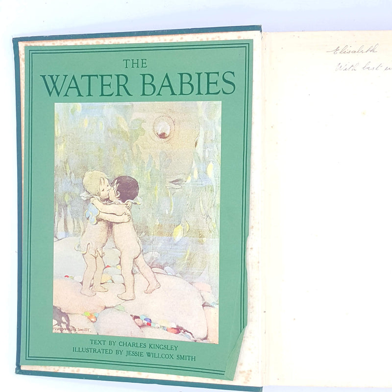Charles Kingsley's The Water Babies