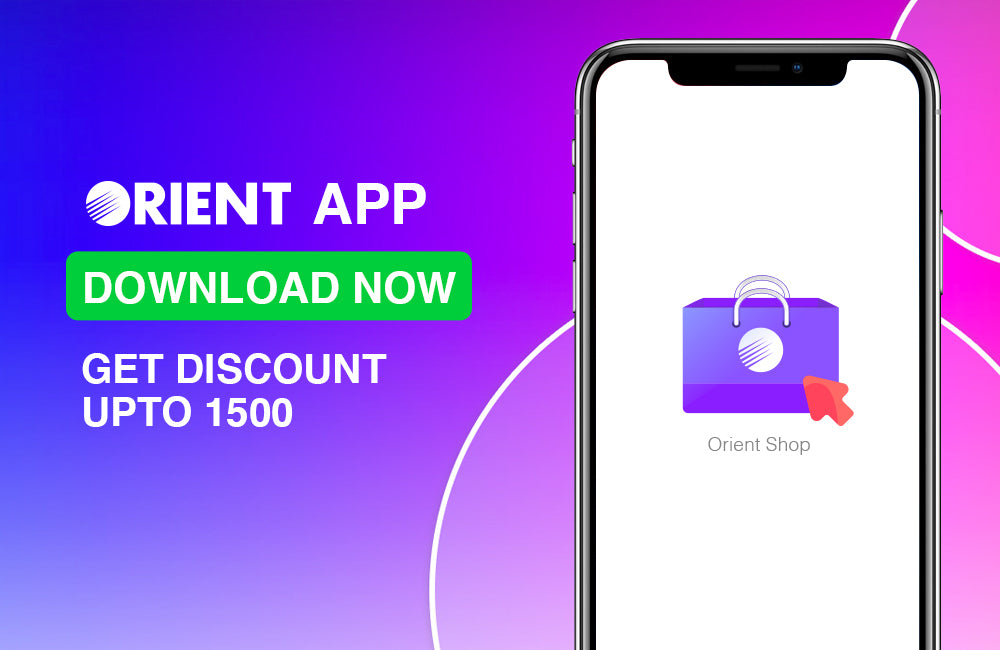 Another Feather Added in the Cap: Orient Officially Launches its Mobile App