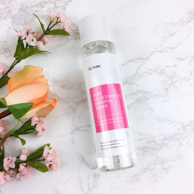 Rose Galactomyces Essential Toner