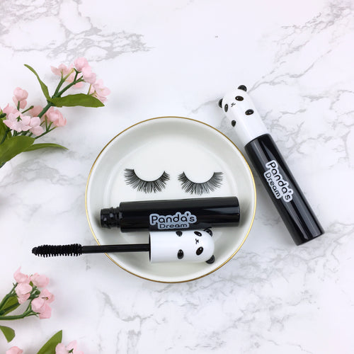 Panda's Dream Smudge Out Mascarra