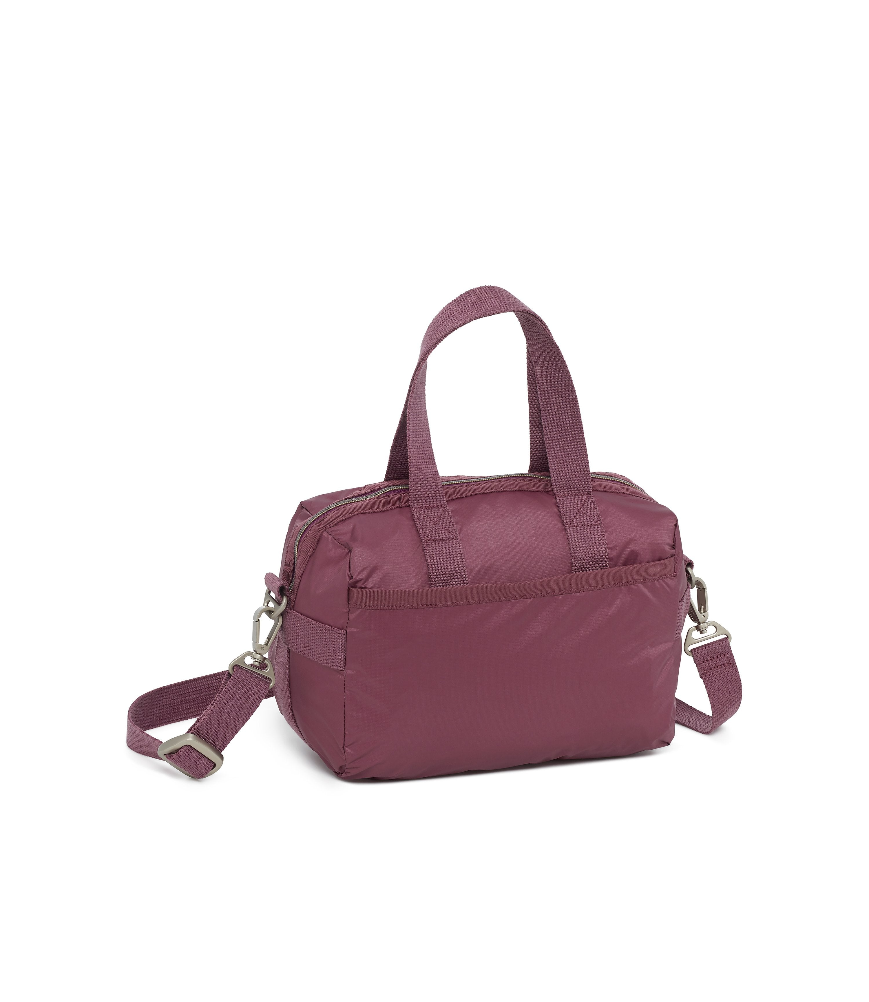 Small Uptown Satchel 2