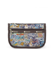 Travel Cosmetic, Accessories, Makeup and Cosmetic Bags, LeSportsac, Tom and Jerry print, Sale