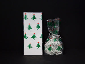 C4 Little Trees Cello Bags