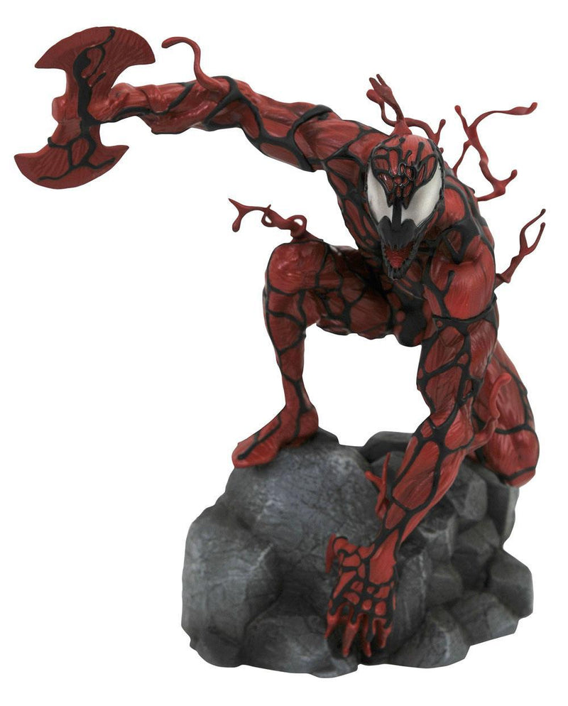 Diamond Select Marvel Comic Gallery Carnage Preventa