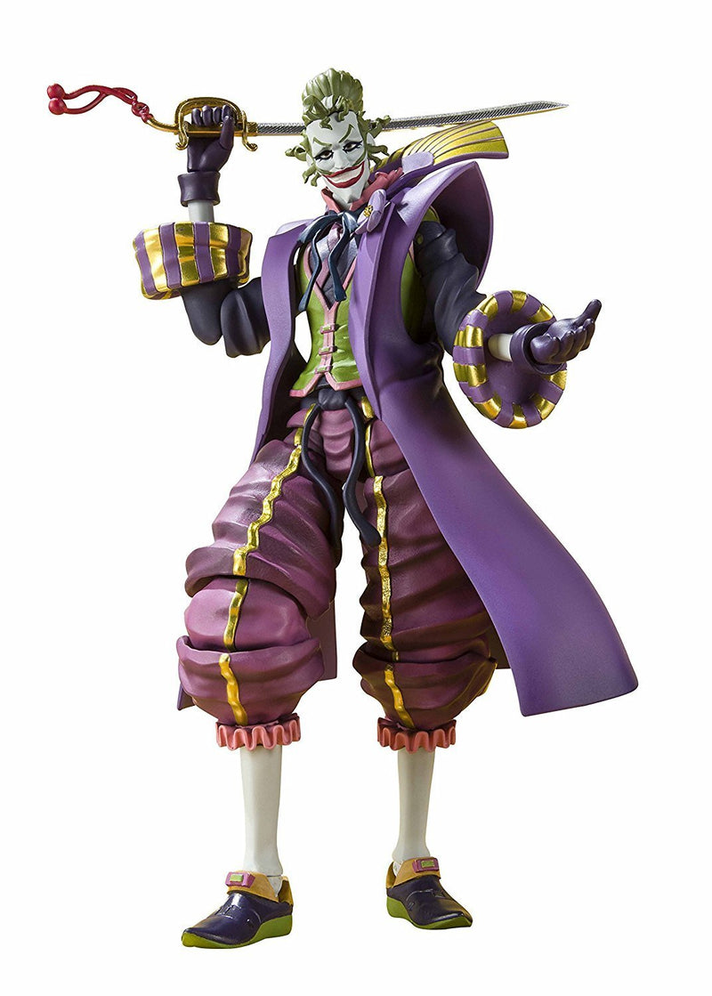Akihabaratoys Figura Articulada S.H. FIGUARTS THE JOKER, DEMON KING OF THE SIXTH HEAVEN