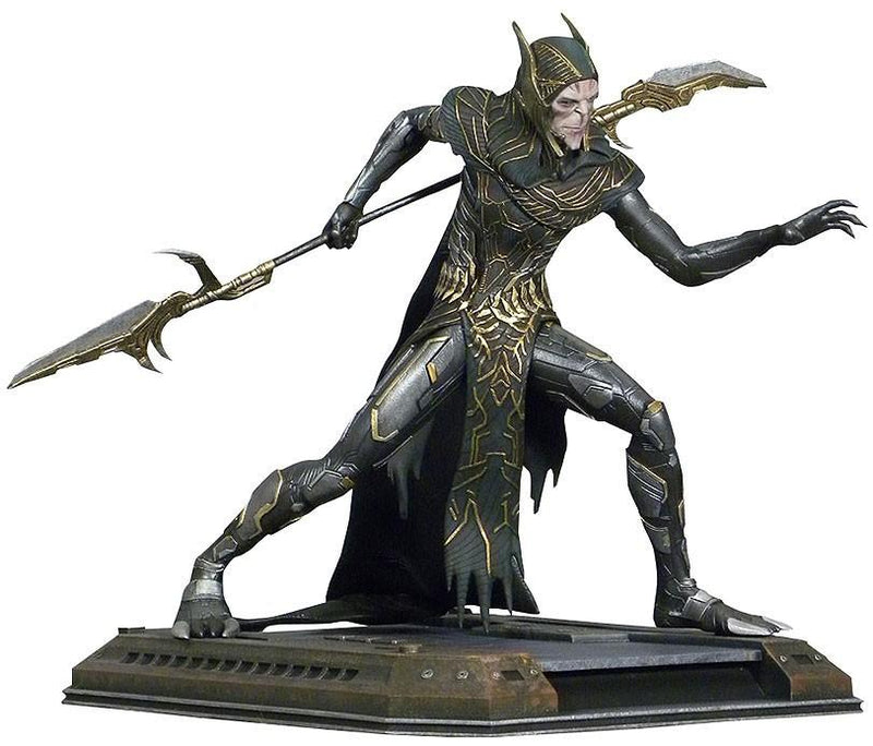 Diamond Select Marvel Gallery Avengers 3 Corvus Glaive Preventa